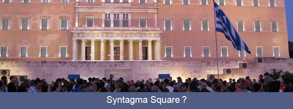 Syntagma Square project