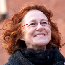 Inge Meyer-Dietrich